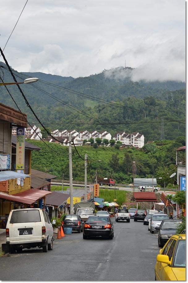 Kampung Bukit Tinggi