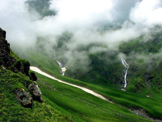 Vacations in Himachal Pradesh