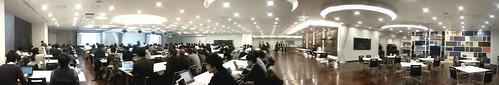 HTML5とか勉強会