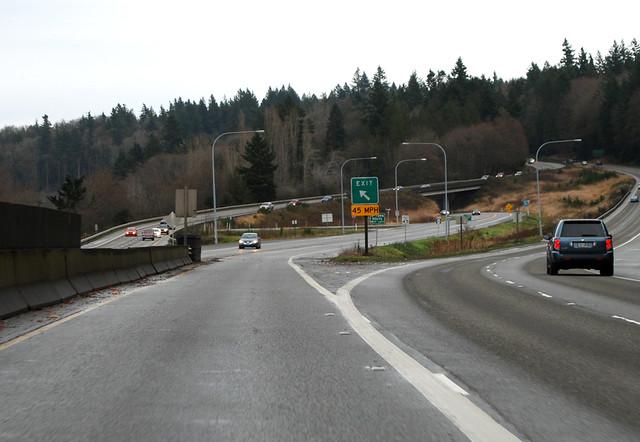SR 166 @ SR 16