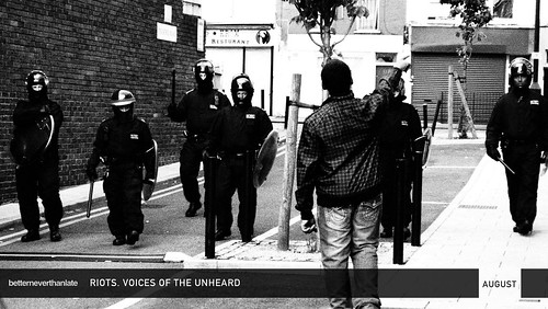 08_AUGUST- RIOTS
