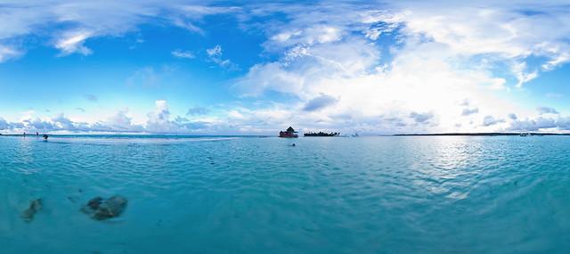 Isla de San Andres