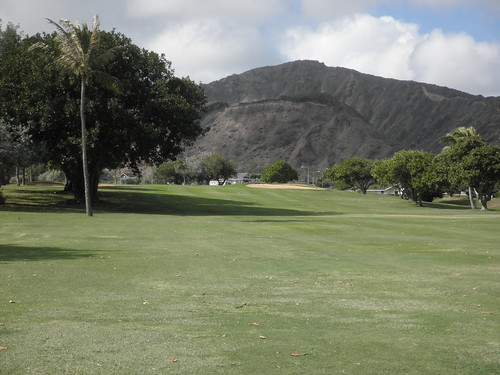 Hawaii Kai Golf Course 121