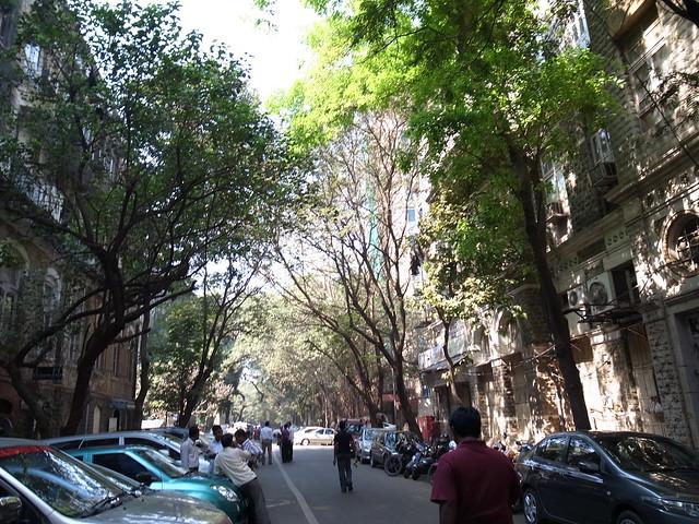 Mumbai, Dec 2011. GR125