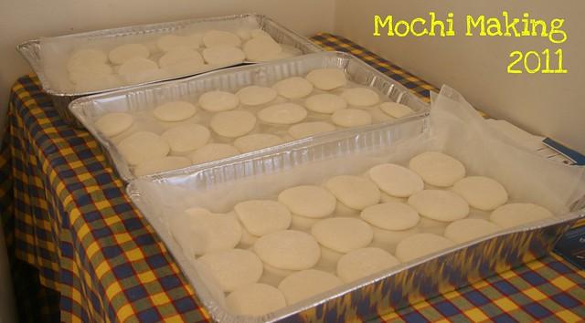 Mochi Day 2011