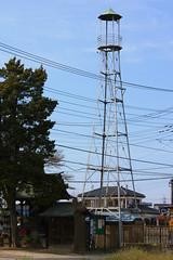 西遊馬上サの火の見櫓(さいたま市西区)