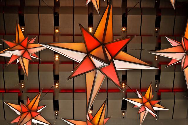 364/365 - December 30, 2011 - Star Studded