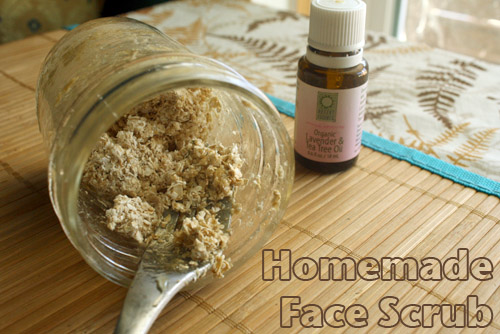 Rejuvenate Your Skin With All-Natural Exfoliants