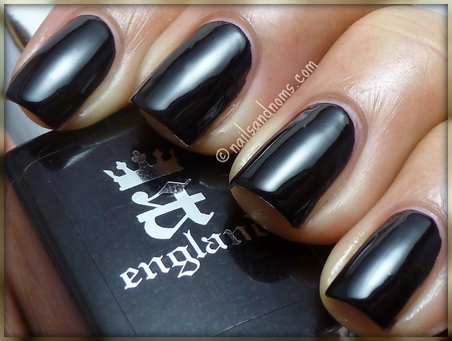 A-England Lancelot