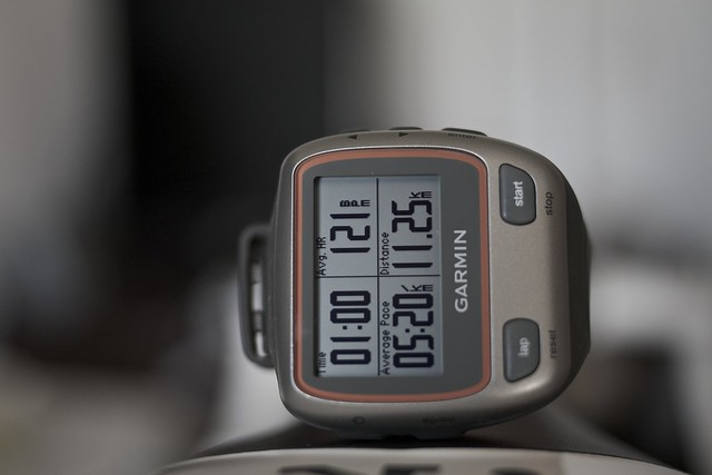 Ave5:20 11.25km