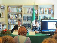"""Presentación del programa turístico """"Mundo Maya 2012"""""""