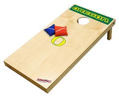 Oregon Cornhole Boards XL