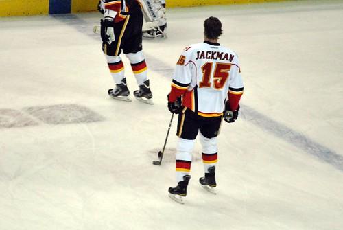 Tim Jackman