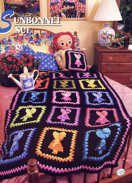 Hook, Yarn, and Pattern: Annies Attic Pattern of the Day and free