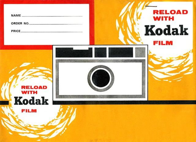 Reload With Kodak