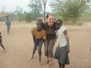 Last Days in Ghana 211