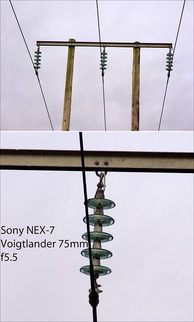 Sony NEX-7 Voigtlander 75mm f/2.5 Heliar