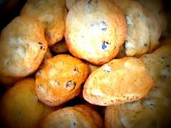 Katie's Toll House cookies
