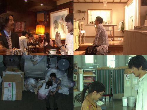 華和家四姐妹