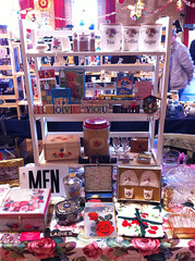I Heart Vintage Fair - Biggleswade Antiques Fair by I-Heart-Vintage