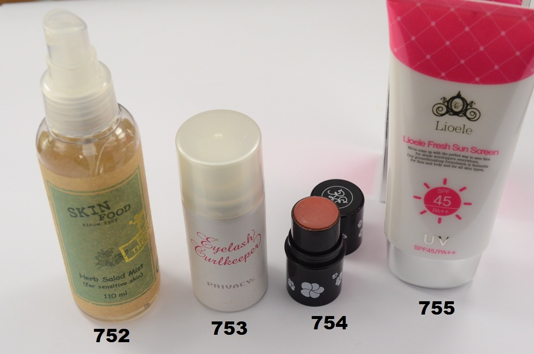 Cosmetic-Candy.com Blog Sale 2012