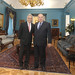 Secretary General Meets with President of Chile