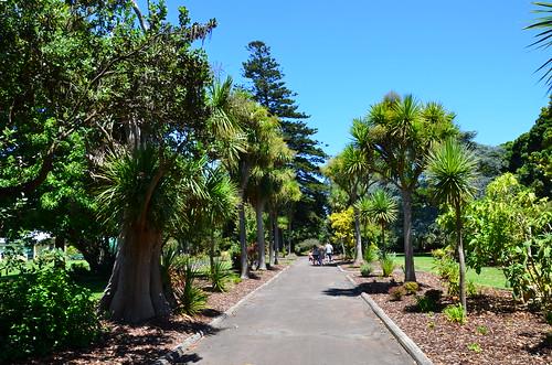 Portland Botanic Garden 06