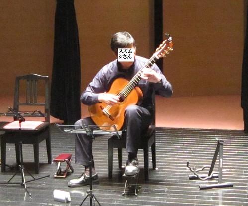 スズムシさんのソロ 2012年1月8日 by Poran111