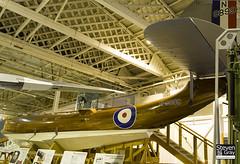 N9899 - RAF Museum - Supermarine Southampton I  - 080203 - RAF Museum Hendon - Steven Gray - IMG_7226