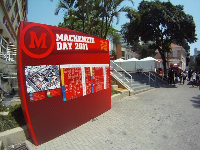 Mackenzie Day 2011