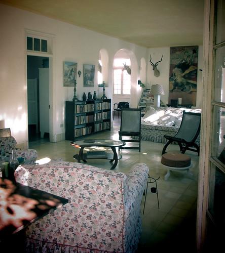 Cuba ~ Hemingway House