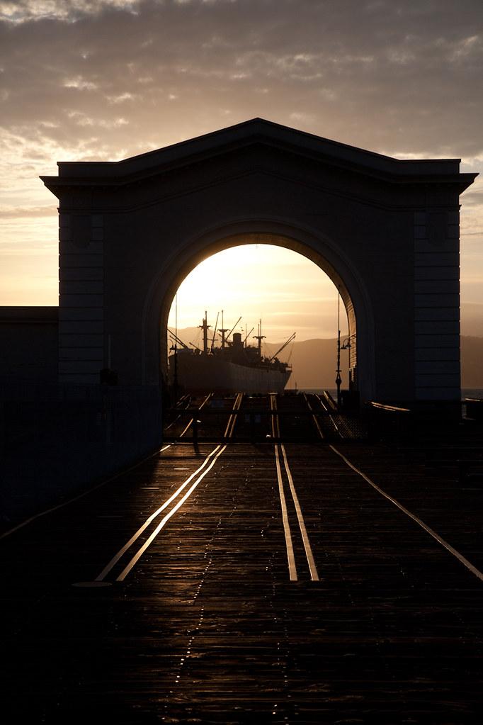 San Francisco Hotels near Golden Gate Park - Marriott
