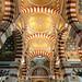Marseilles - Church of Notre Dame de-la-Garde