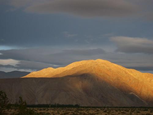 Borrego Springs, sky, clouds IMG_9099