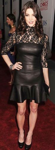 Twilight Actress Ashley Greene