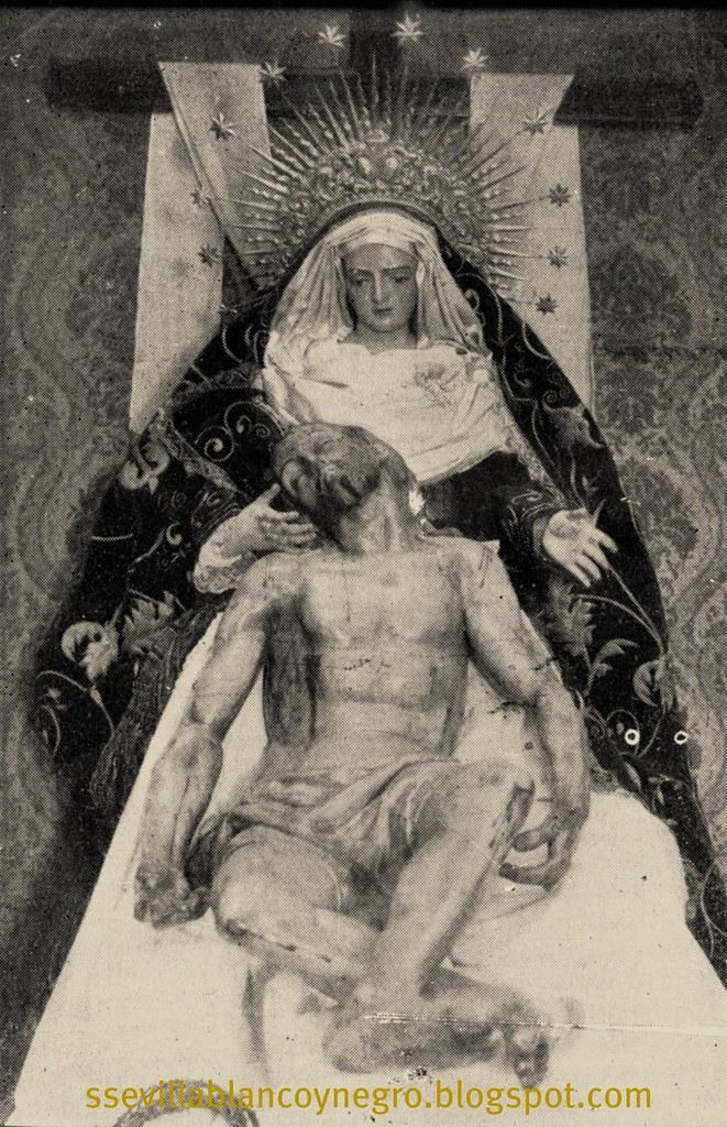 Nuestra Señora de la Piedad 194...