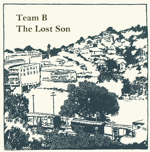 Team-B---The-Lost-Son