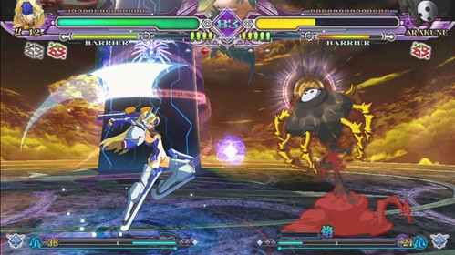 Everything You Wanted To Know About BlazBlue - But Were