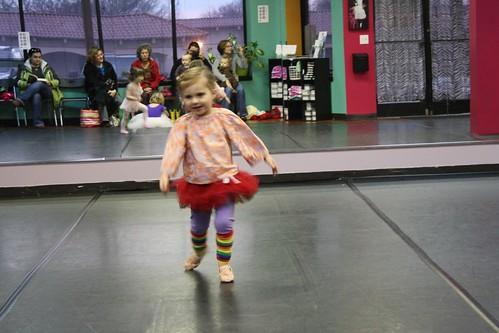 Cora - ballet