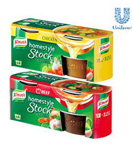 Knorr Homestyle Stock Coupon