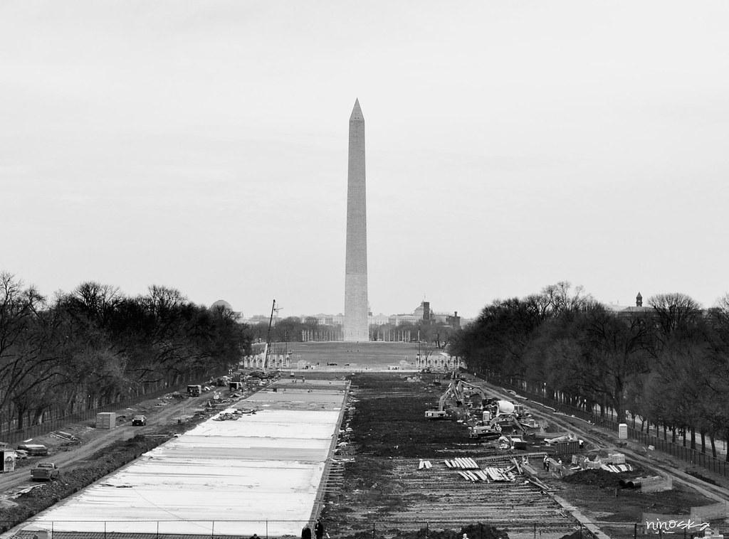 obelisco-BW