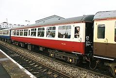 BR Mk.IIa coaches