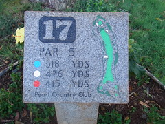 Pearl Country Club 172