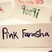 #PinkFarasha by instagram: @Shyqa_Photography