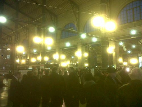 Gare du Nord