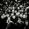 Anonymous protest, 27J, Paris, France