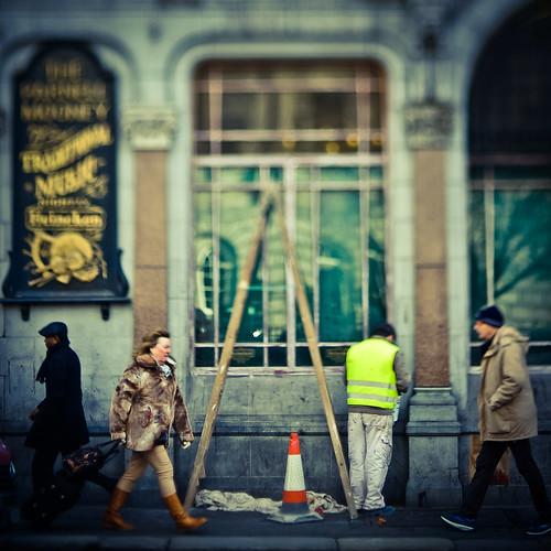 Dublin Tilted