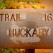 Sedona, AZ - Huckaby Trail