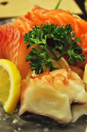 sashimi moriawaise