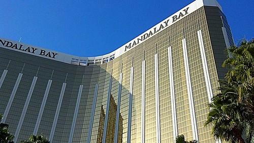 Vegas Stopover